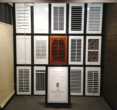 Wooden Shutters For Interior Windows   American HWY